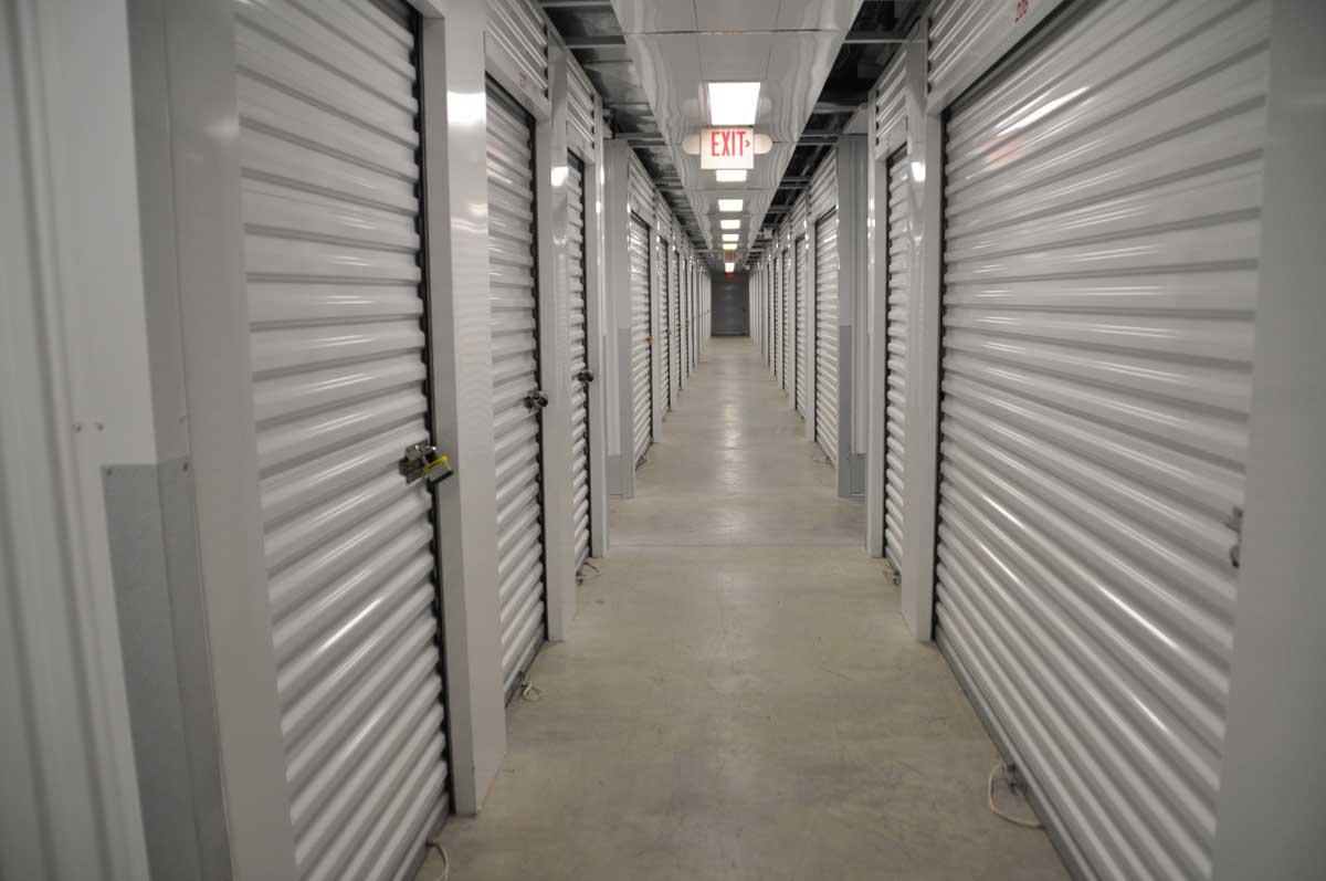 Storage Units Amp Climate Controlled Storage Danbury Ct