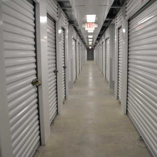 Standard & Climate-Controlled Storage Units